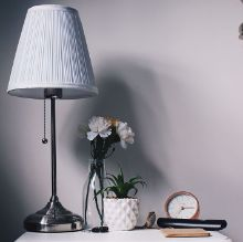 Picture of Bedroom Lamp